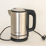 New Design Jar Stainless Steel Electric Strix Kettle