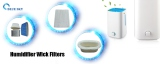 Humidifier Wick Filters