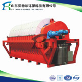 Ceramic Disc Filter Used for Mining Slurry Dewatering