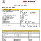 TACLOO Steel Wheel Rims /Alloy Wheels Rims--SGS Certificate 2