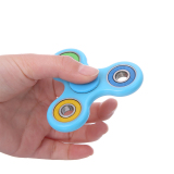 Hot Sale Hand Spinners Fingertips Gyroscope Spiral Hand Gyroscope