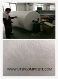 40g/m2 fiberglass surface tissue for the panel which is for refrigeration semi-trailer.