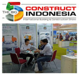 The Big 5 Construct Indonesia and Konstruksi Indonesia November 9-11,2016