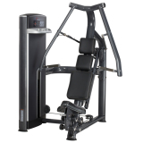Outdoor Hammer Strength Gym Machine Fitness Equipment for Chest Press (M7-1001)