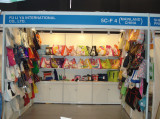 Hong Kong Mega Show(Gift and Home Fair) in Oct. 2011