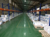 Joymall Warehouse for Powder Coating