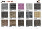 Flat Rattan-3