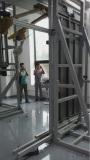 KUIKO Passed the Strength Test for Landing Door System