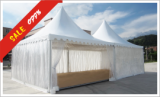 5x5M Pagoda Tent with Floor System