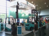 Hannover cemat 2014