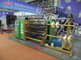 Chinaplast 2010 (sliting machine)