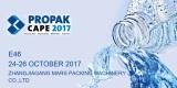 PROPAK CAPE2017