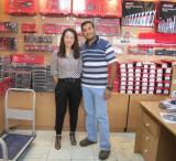 Doha customer