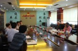 Technical Meeting with customer