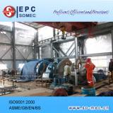 Steam Turbine Installation Process