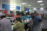 SMT Testing line