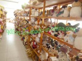 plush toy showroom