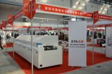 ETA xi′an industry show(for smt line machine)