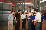 Eoropean Customers Visit of CIC