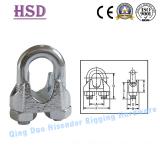 E.Galvanized DIN741 Wire rope clips