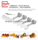 Cake Bread System Line