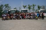 Staff Travelling