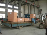 Product Truck Loading
