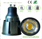 DIMMABLE 9W LED LIGHT