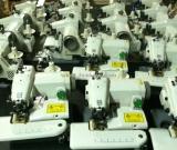 Desk Top Blind Stitch Sewing Machine FX500