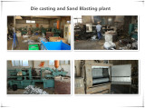 Die casting plant