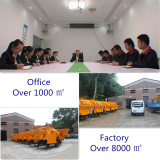 Pully Manufacture Office