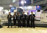 2016 GME SHANGHAI -PRATIC CNC Sie