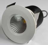 7W COB LED Down Light (DT-TD-001)