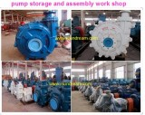 Pump Assembly Workshop