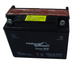dry charged maintenance free motorcycle battery