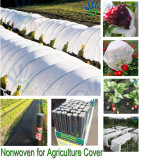 pp nonwoven fabric for agriculture, garden,crops growing covering