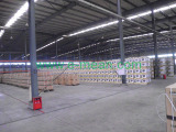 finshed product area