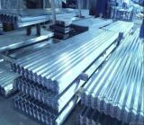 Top-selling Galvanized Corrugated Steel Roofing Sheet /Zinc Coated Roofing Sheet
