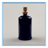 Hot Sale 73ml Pump Sprayer Glass Perfume Bottle (CKGPR130618)
