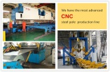 CNC production line