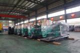 Assembly Line for Diesel Generator Set