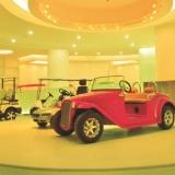 Marshell Showroom