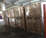 The packing of chopped strand mat