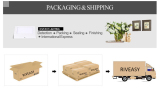 PACKAGING&SHIPPING