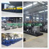 WORKSHOP-Open Type Diesel Generator Sets
