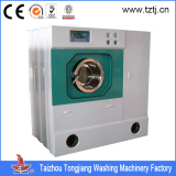 Dry cleaning machine from 6kg to 15kg