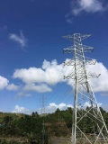 OPOL Substation Project----Philippines site