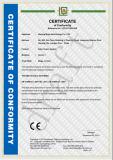 EMC Certificate Of Solar Power System