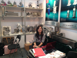 118th Canton Fair Show