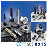 Different Stype High Tensile Fastener Bolts Customized Steel bolt and nut